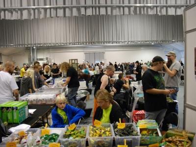 Expo Stockholm