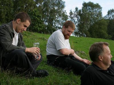 Vila i Fyledalen 2004