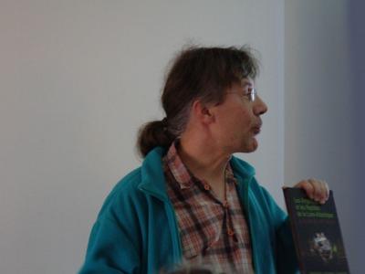 Erik tipsade om böcker