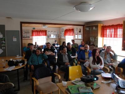 Medlemssymposium